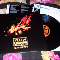 Plow United - Narcolepsy LP