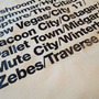 Virtual Cities Tote Bag  - Thumbnail 2