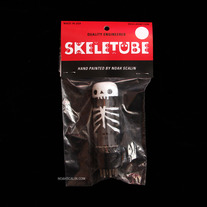 Skeletube – Model B  (Bagged & Tagged)