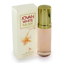 Jovan - Jovan White Musk Perfume 3.2 oz / 95 ml Eau De Cologne for women