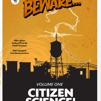 Beware ... Vol.1: Citizen Science! medium photo