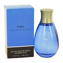 Alfred Sung - Hei Cologne 3.4 oz / 100 ml Eau De Toilette Spray  for Men