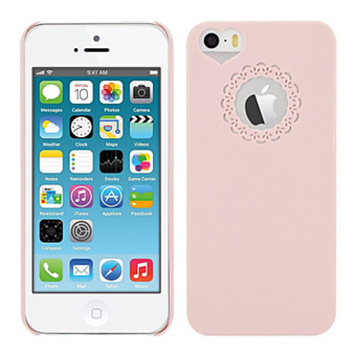 Iphone 4/5 flower case