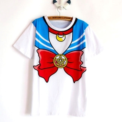 Sailor moon tshirt