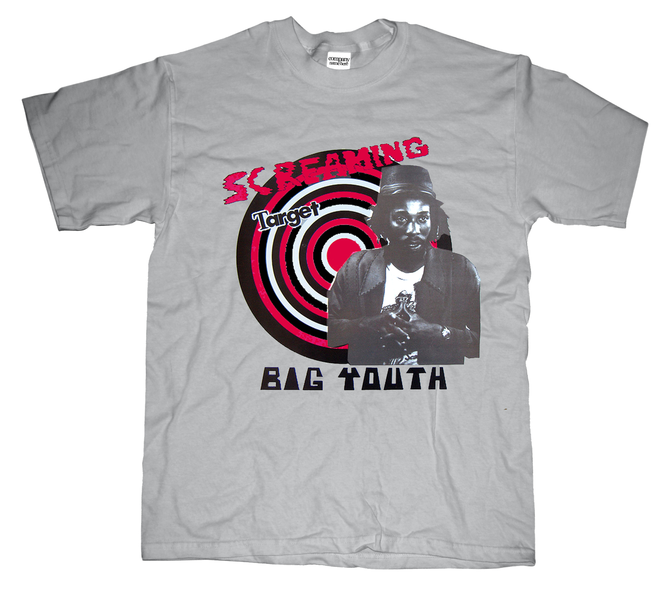 big youth t shirt the bassfiend store online store