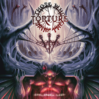 Those who bring the torture piling up [cd]