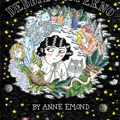 Debbie's inferno by anne emond