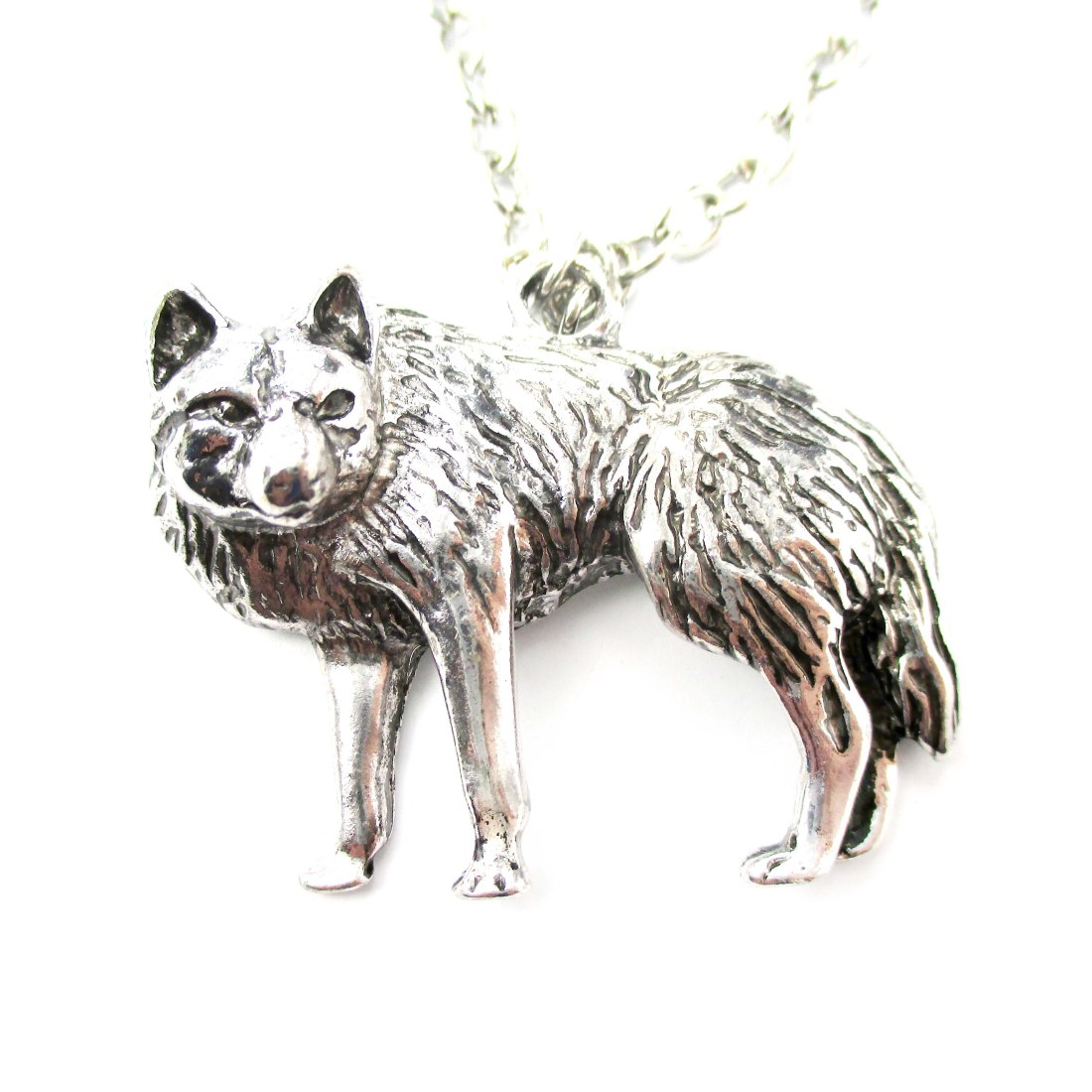 necklace animal pendant small party