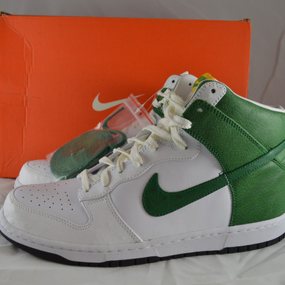 Nike dunk high premium mns sz 11