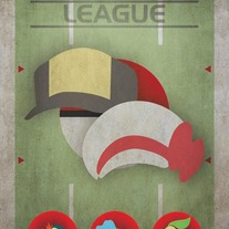 Pokemon League Series - Johto