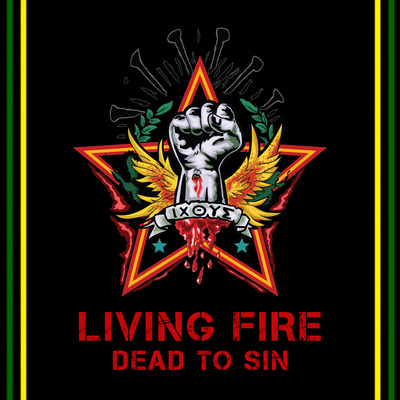 Living fire - dead to sin