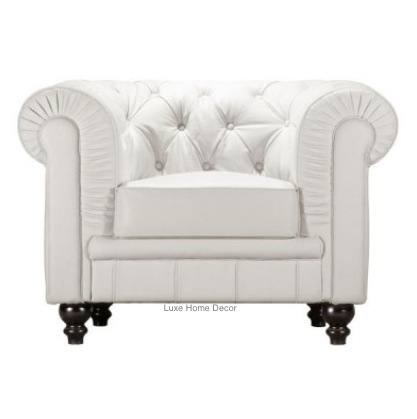 La Arm Chair Luxe Home Decor Furnishings Online
