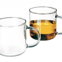 Simax Set of 4 Max Tea Glass 8.5 oz