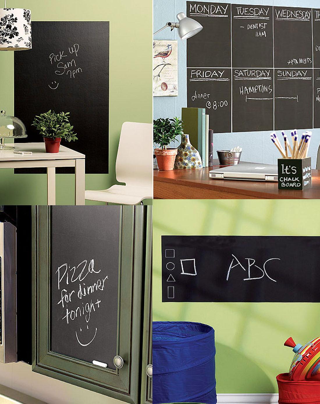 Large chalkboard vinyl decals chalkboard paper wall chalkboard large chalkboard vinyl decals chalkboard paper wall chalkboard decal blackboard wall decals blackboard wall decor kids amipublicfo Images