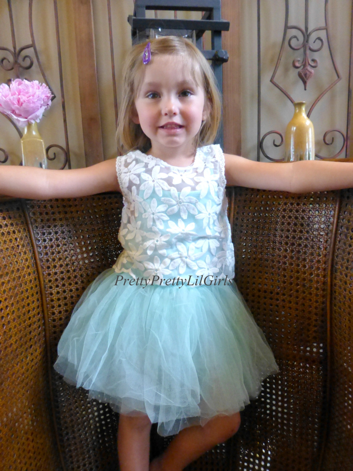 Aqua-Mint & Blue Dresses | Pretty Pretty Lil Girls | Online Store ...
