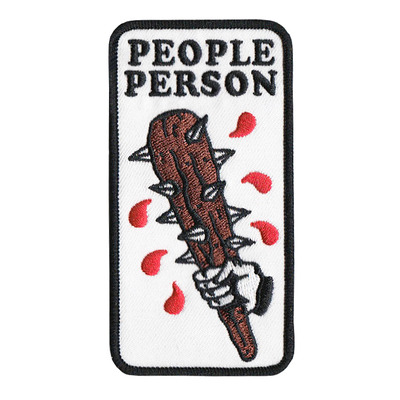 People person patch