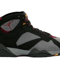 JORDAN 7 VII SPACE JAM BORDEAUX 304775 003