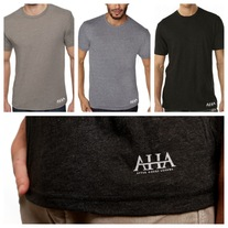 Basics - Men's Triblend Shirts (3 color pack)