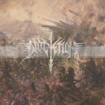 Diocletian - War of All Against All Gatefold 180g LP [Parasitic]