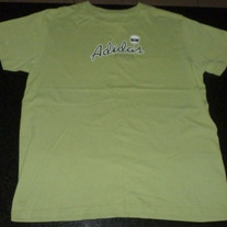 Green Adidas Shirt Size Medium