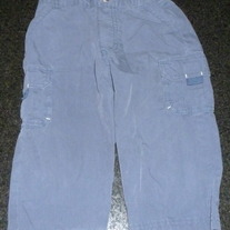 Navy Pants-OshKosh Size 18 Months