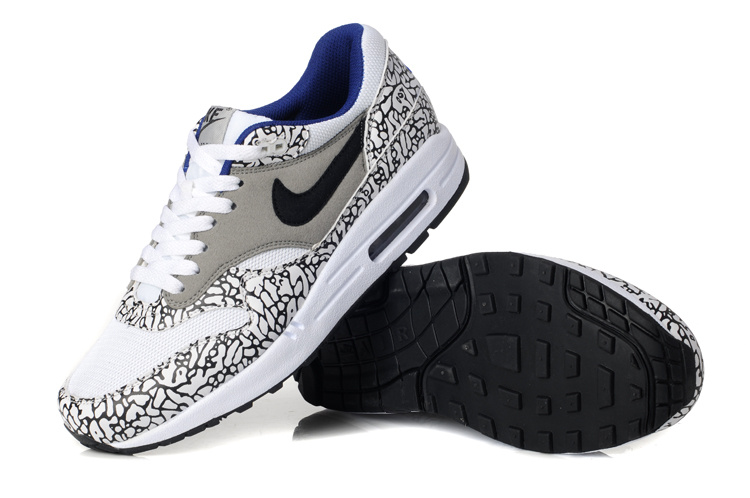 nike air max one leopard homme