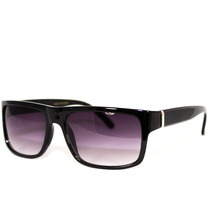 The Districts - Unisex Block Framed Sunglasses (Multiple Colors)