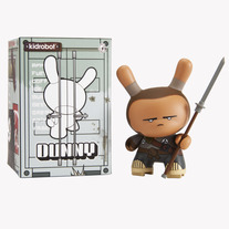 Post Apocalypse Series Dunny - Blind Box