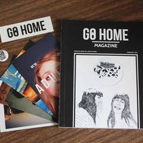 Post Card Four-Pack and Issue #2