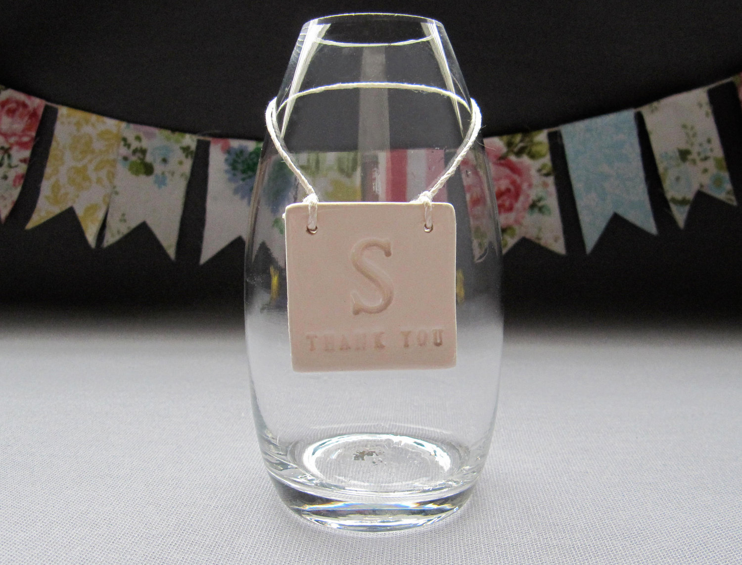 Susabella Personalized Thank You Gift Or Bridesmaid Gift