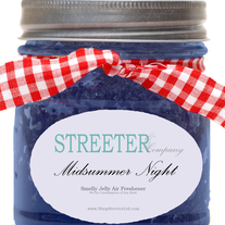 Midsummer Night Smelly Jelly