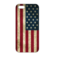 iPhone 5/5S -  World Flags in Retro Design Cases for Assorted Countries - Thumbnail 3