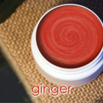 .5 oz Ginger