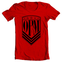 OPM Badge Shirt