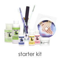 Starter Kit w/o UV Lamp ($146 value)