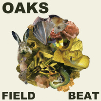 OAKS - 'FIELD BEAT' LP (ASS)