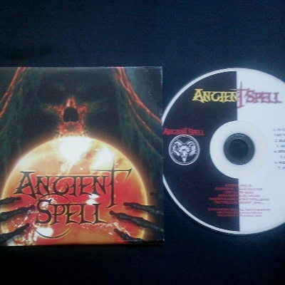 Ancient spell cd