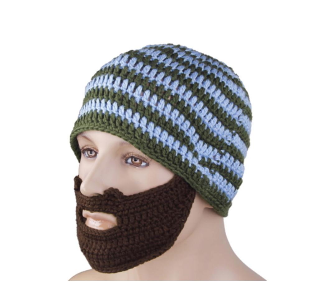 Bearded Beanie ? FLYASFK ? Online Store Powered by Storenvy