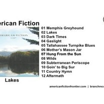American Fiction - Lakes