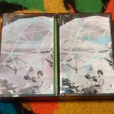 "Rambutan ""surface language"" cassette (dnt071)"