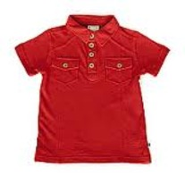 Fore! Axel & Hudson Fitted Vintage Polo