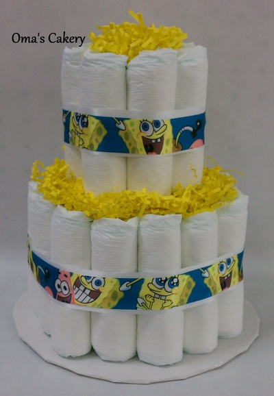 Baby Shower Cakes St Petersburg Fl