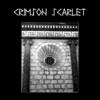 CRIMSON SCARLET - The Window EP