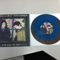 The Early November- For All of This EP - Thumbnail 2