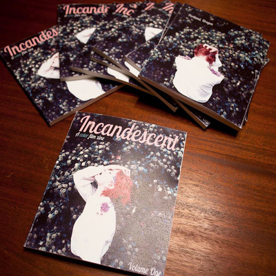 Incandescent issue 1 - Thumbnail 5