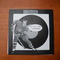 DAHMER / PARADE OF THE LIFELESS split 7""