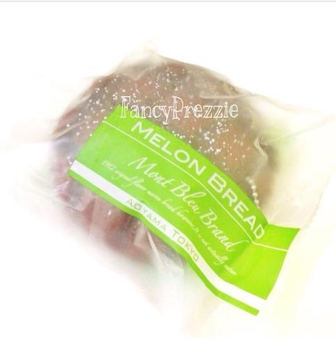Tokyo Aoyama Melon Bread Squishy ? FancyPrezzie ? Online Store Powered by Storenvy