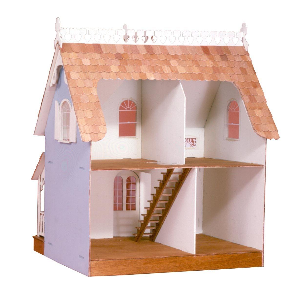 skarla 39 s variety shop deals 2 story cute dollhouse