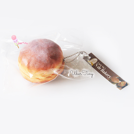 Nic Licensed Squishy Supplier : Rare Uncle Nic s Sugar Bun N de Bakery Squishy (Licensed) ? Uber Tiny ? Online Store Powered by ...