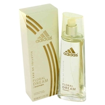 Adidas Floral Dream 1.7 oz EDT Perfume by Adidas for Women